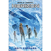 Liferaft (Horizon, Book 5)