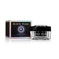 Mặt Nạ Nhiệt Black Pearl Thermal Mask - Có Nguồn Gốc Từ Biển Chết - Xuất Xứ Israel - Điều trị cho làn da của bạn nhẹ nhàng, mịn màng hơn và trẻ trung hơn
