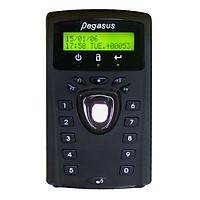 Máy chấm công vân tay/thẻ và điều khiển cửa chuẩn TCP/IP Pegasus PFP-3702VXNT1 - Hàng nhập khẩu