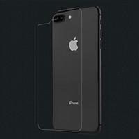 Combo bộ 5 miếng kính cường lực 9H dán mặt lưng cho iPhone 7 Plus/ 8 Plus