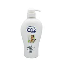 Sữa Tắm CO2 tinh chất sữa Dê Giữ Ẩm Và Sáng Mịn Da - Hight Quality White Shower