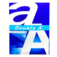 Giấy Photo Double A A3/70 Gsm (500 Tờ)