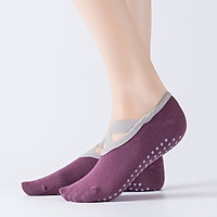 Non-slip Yoga Socks Professional Pressure Socks Adult Dance Socks Shoes