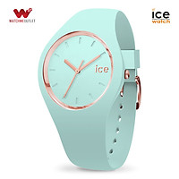Đồng hồ Nữ dây silicone ICE WATCH 001068