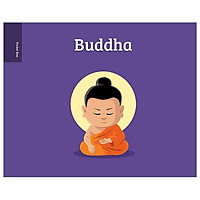 Pocket Bios: Buddha