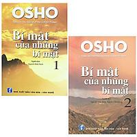 Bộ 2 Cuốn OSHO - Bí Mật Của Những Bí Mật