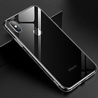 Ốp Lưng Cường Lực Trong Suốt cho IPhone XS Max...