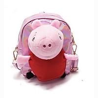 Ba Lô Lợn Piglet (Nhiều màu)