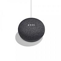 Loa Thông Minh Tích Hợp Trợ Lí Ảo Google Home Mini - Charcoal - Hàng Nhập Khẩu