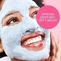Mặt Nạ Sủi Bọt Elizavecca Milky Piggy Carbonated Bubble Clay Mask (100g)