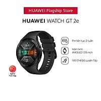 Đồng hồ thông minh Huawei Watch GT2e - Hàng Phân Phối Chính Hãng