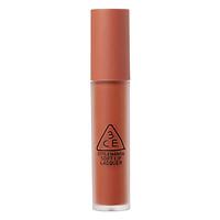 Son Kem Lì 3CE Soft Lip Lacquer - Tawny Red