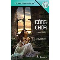 Sách Tủ Sách Tinh Hoa Văn Học - Công Chúa - phương nam book