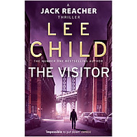Jack Reacher 4: The Visitor