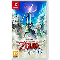 Đĩa Game The Legend of Zelda: Skyward Sword HĐ - Hàng Nhập Khẩu