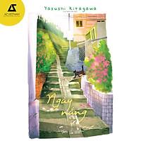 Sách - Ngày nắng - Yasushi Kitagawa