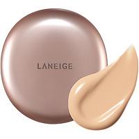Kem phấn nền 2 lần che phủ Laneige Layering Cover Cushion & Concealing Base (16.5g)