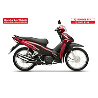 Xe máy Honda Wave RSX FI 110 (Vành nan hoa phanh cơ)