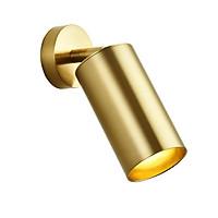 Đèn gắn tường trang trí chiếu rọi cao cấp thân vàng bóng RO1420