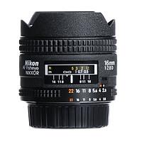 Ống kính Nikon 60mm F2.8D Micro - Hàng Nhập Khẩu