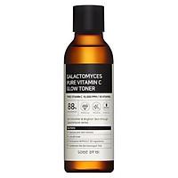Toner dưỡng trắng Some By Mi Galactomyces Pure Vitamin C Glow Toner 200ml