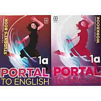 MM Publications: Sách học tiếng Anh - Portal To English 1A Student Book