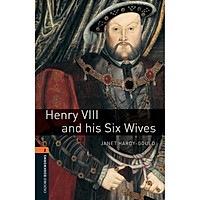 Oxford Bookworms Library (3 Ed.) 2: Henry Viii And His Six Wives Mp3 Pack