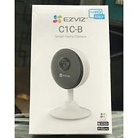 Camera IP Wifi Ezviz C1C-B Full HD1080P Góc Nhìn Siêu Rộng Đàm Thoại 2 Chiều Kèm Thẻ 32G- Hàng Chính Hãng