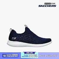 SKECHERS - Giày sneaker nữ Ultra Flex Wild Journey 149177-NVY