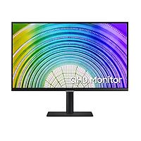 Màn hình máy tính Samsung LS27A600UUEXXV (27″/QHD(2,560 x 1,440)/IPS/75Hz/USB-C Charging Power/AMD FreeSync) - Hàng Chính Hãng