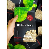Bộ 10 gói Trà lá sen Hà Diệp Trang ( tặng 1 gói)
