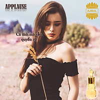 Tinh dầu nước hoa Ajmal Dubai Applause - ANGEL CONCENTRATED PARFUME