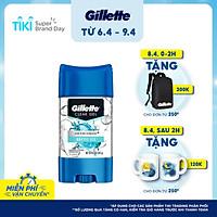 Gel khử mùi Gillette 107g (Nhập khẩu Mỹ)