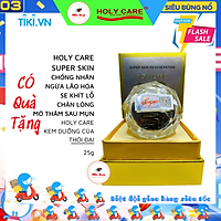 KEM HOLY CARE CAO CẤP - WHITENING COLLAGEN BEAUTY CREAM - SUPER SKIN REGENERATION