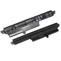 Pin dành cho Laptop Asus X200 - Hàng nhập khẩu