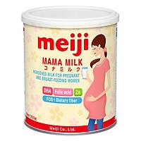 Sữa Bột Meiji Mama Dành Cho Phụ Nữ Mang Thai Và Cho Con Bú (350g)