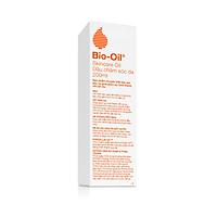 Bio-Oil Giảm rạn da và làm mờ sẹo - 200ml
