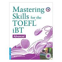Mastering Skills For The TOEFL IBT - (Sách Không Kèm CD)