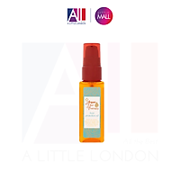 Dưỡng tóc Superdrug Argan Hair Therapy Heat Protection Oil 50ml