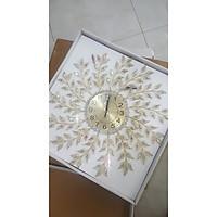 Đồng hồ trang trí MT001
