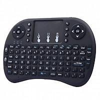 Bàn phím kiêm chuột không dây mini UKB 500 Mini Keyboard