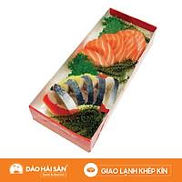 [Chỉ Giao HCM] - Combo Sashimi 2A
