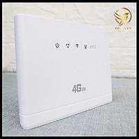 Bộ Phát Modern Wifi 4G LTE CPE CP 108 (32 user) Anten chìm Cục Phát Sóng Wifi Tốc Độ Cao Ổn Định