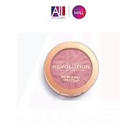 Phấn má Revolution Blusher Reloaded Violet Love 7.5g (Bill Anh)