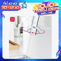 Youpin Diiib Kitchen Faucet Aerator Water Tap Nozzle Bubbler Water Saving Filter Kitchen Water Splashproof 360 Degree
