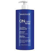Dầu gội ngăn ngừa rụng tóc Selective Oncare Stimulate shampoo 1000ml