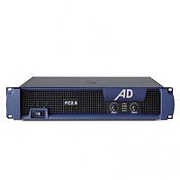 Power Amplifier - Cục đẩy công suất AD Systems Model: FC-2.6 - Hàng nhập khẩu