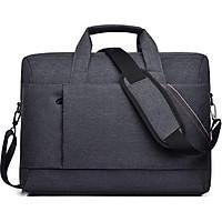 Cặp xách Laptop 15.6 inch chống sốc nhiều ngăn tiện lợi