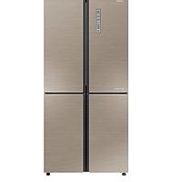 Tủ Lạnh Inverter Aqua AQR-IG525AM-GG (456L) - Hàng chính hãng