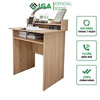 Bàn Học Thông Minh IGA S Table Kết Hợp Kệ Sách Tiết Kiệm Diện Tích - GP119